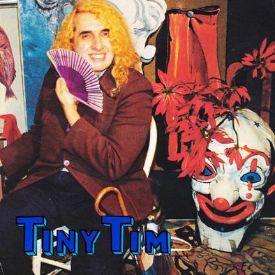 Tiny Tim>