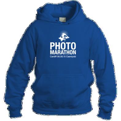 Photomarathon 2015 Hoodie
