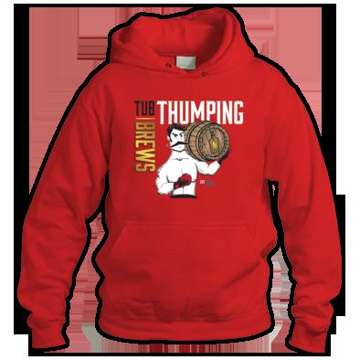 Tubby Sweatshirt