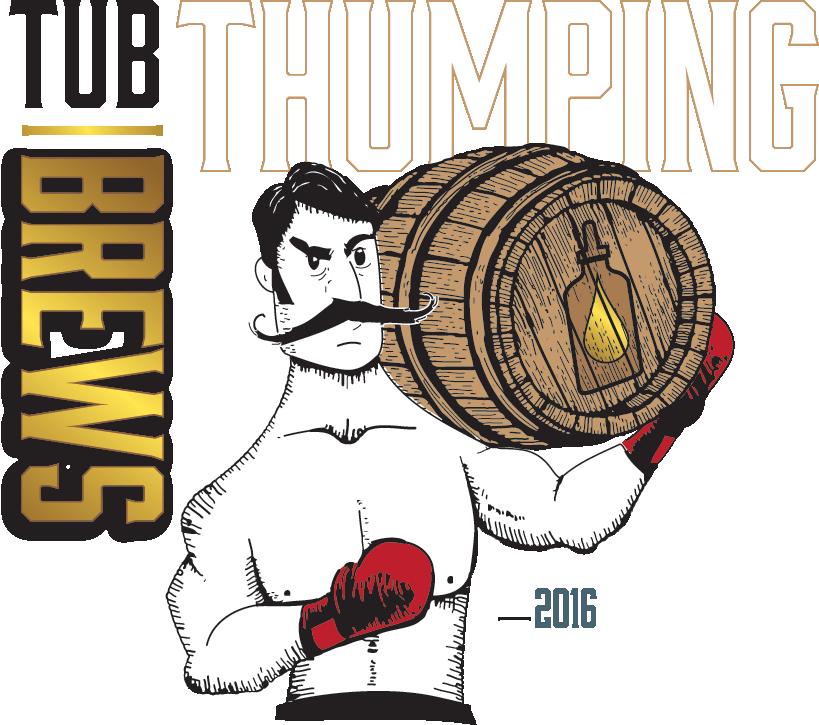 Thumping Mug>