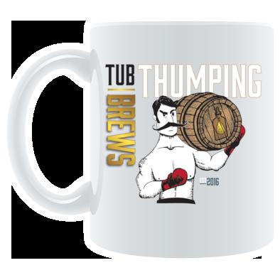 Thumping Mug