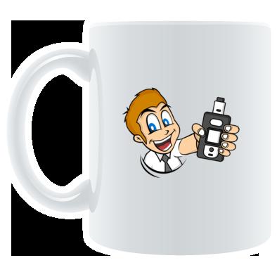 Happy Vape Mug