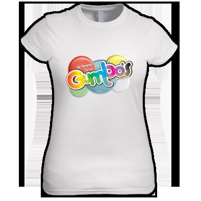 GUMBO'S Ladies T Shirt
