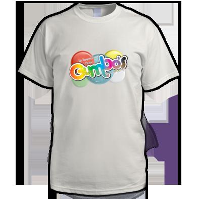 GUMBO'S Men's T Shirt