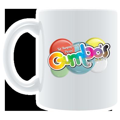 GUMBO'S Mug