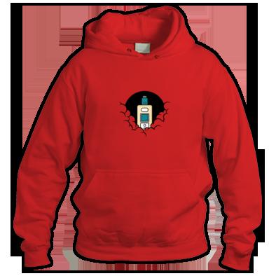 Vape Sweatshirt