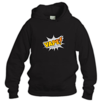 Vape Flash Sweatshirt