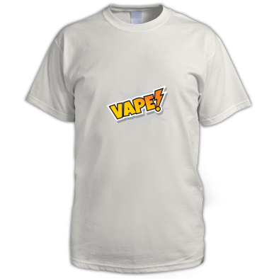Vape Flash Men's T Shirt