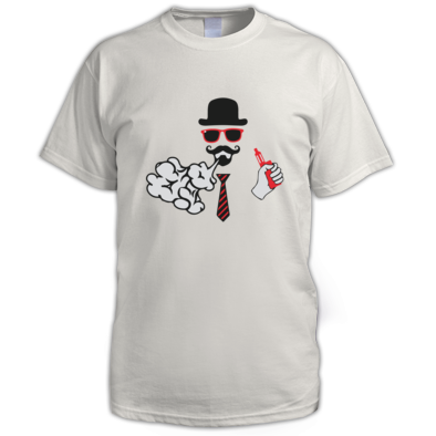 Cloud Vape Men's T Shirt