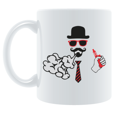 Cloud Vape Mug