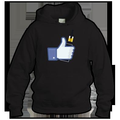 Like Sweatshirt