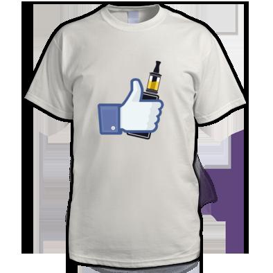 Like Men's T Shirt