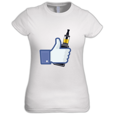 Like Ladies T Shirt