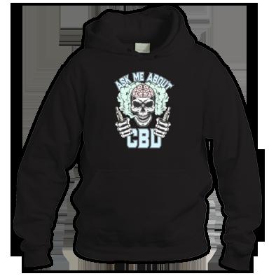 CBD Sweatshirt