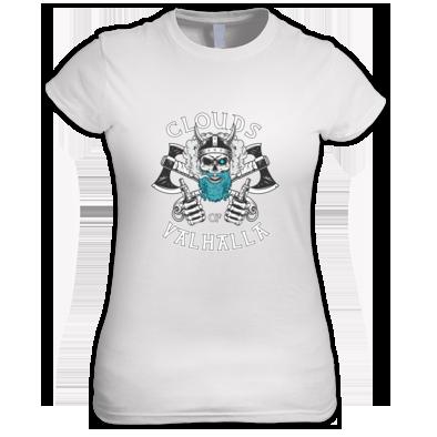 Valhalla Ladies T Shirt