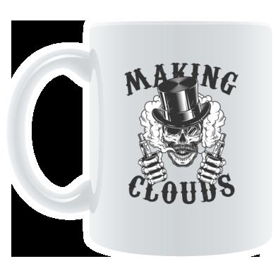 Making Clouds Mug