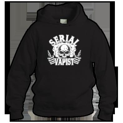 Serial Vapist Sweatshirt