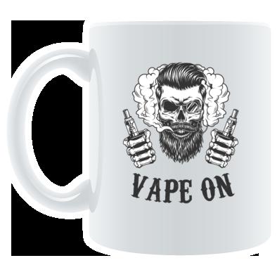 Vape On Mug