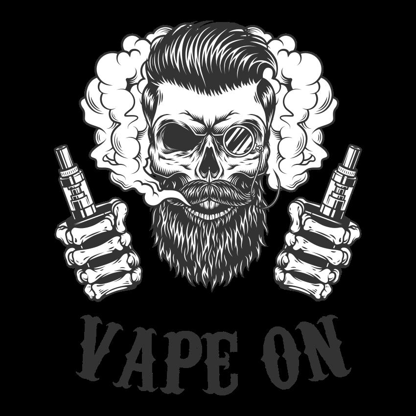 Vape On Men's T Shirt>