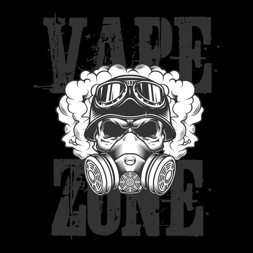Vape Zone Men's T Shirt>