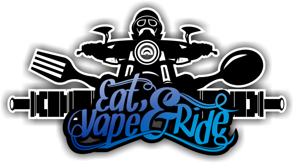 Eat Vape Ride Mug>