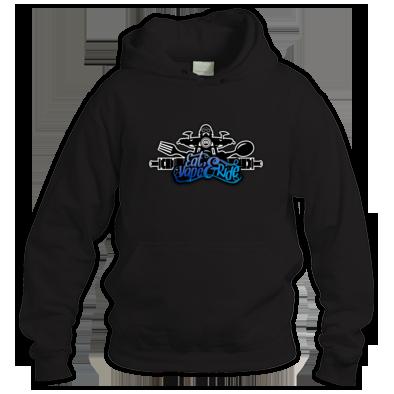 Eat Vape Ride Sweatshirt