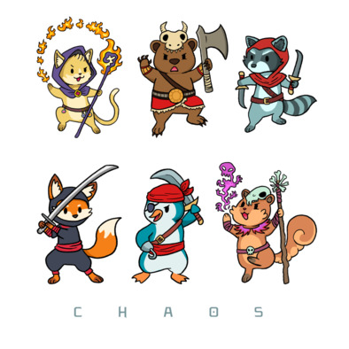Fantasy Chaos