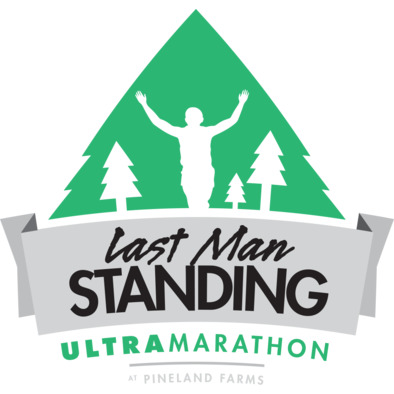 Last Man Standing Ultramarathon Logo