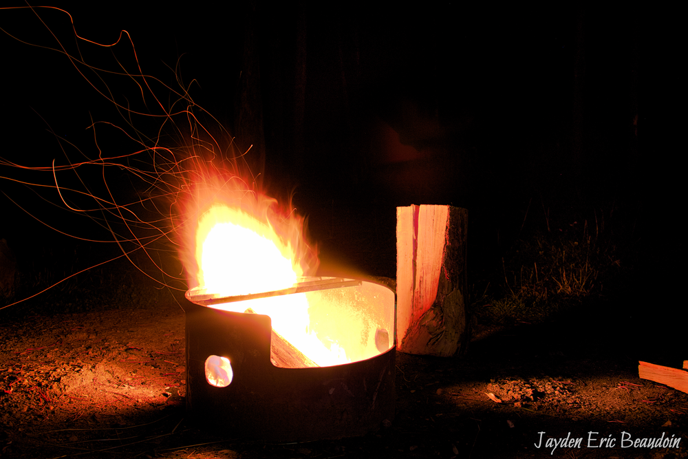 Ask the Campfire>