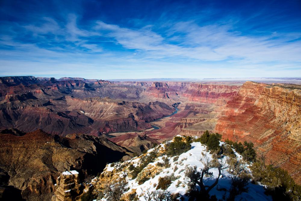 Grand Canyon>