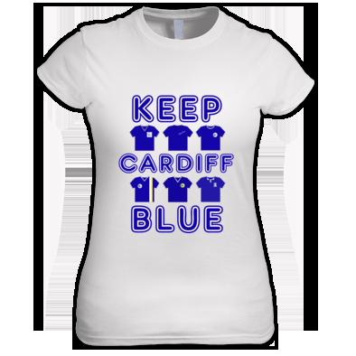 Keep Cardiff Blue