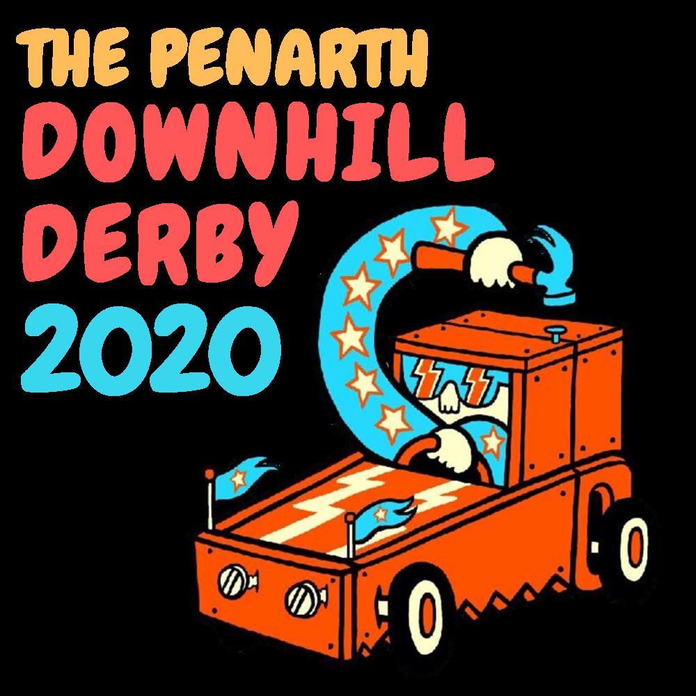 Derby T-shirt 2020>