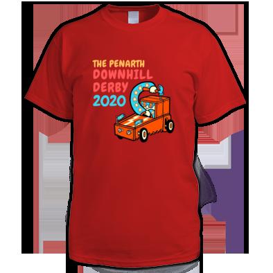 Derby T-shirt 2020