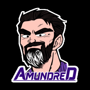 Amundred's Streaming Shop