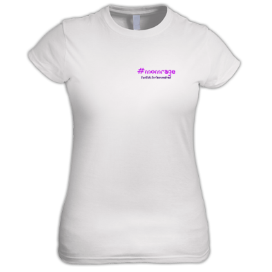 #momrage2 Women's T-Shirt