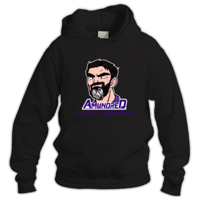 amundred Sweatshirt Full