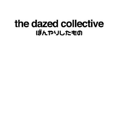the dazed collective logo
