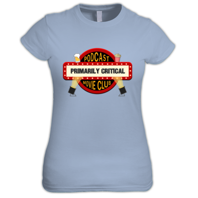 Women's T-Shirt (color logo)