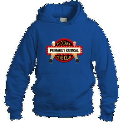 Hoodie (color logo)