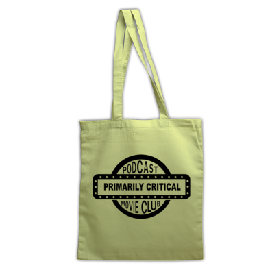 Tote Bag (basic logo)