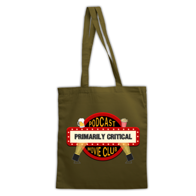 Tote Bag (color logo)