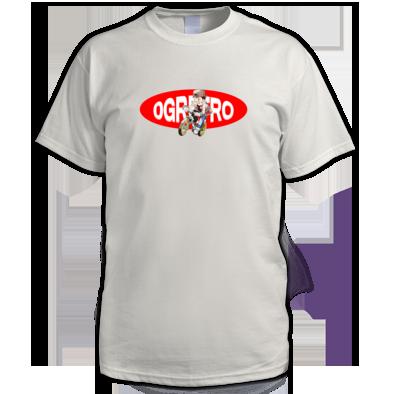 Pokemon Trainer Style Logo T