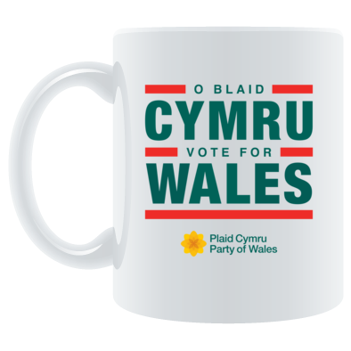 Vote for Wales