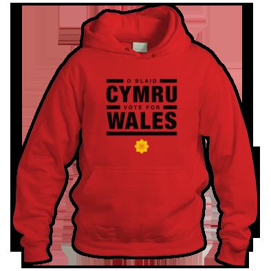 O blaid Cymru Poppy