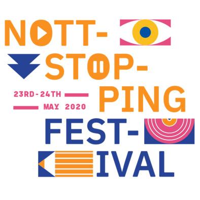 Nottstopping Festival - mug