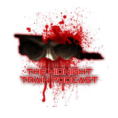 The Midnight Train Podcast Merch Store Design #135147>