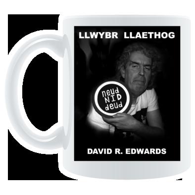 David R Edwards