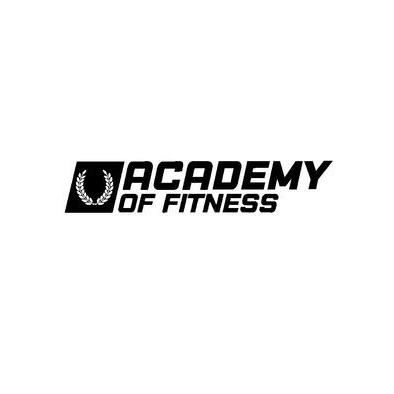 Academy of Fitness>