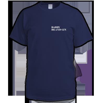 Barry Island Gin T-Shirt