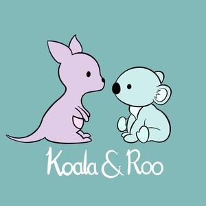 Koala & Roo